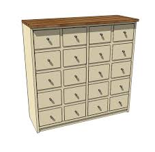 Apothecary Media Cabinet Ana White Apothecary Console Table Diy Projects