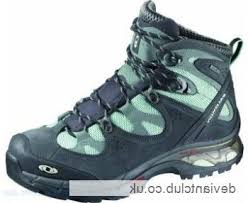 womens walking boots canada newest salomon conquest gtx womens hiking boots black grey 3