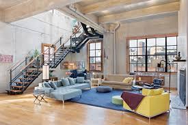 chambre loft yorkais dco loft yorkais cuisine style industriel loft