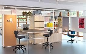 Vitra Office Desk Neocon 2016 Vitra Disruptive Workstation Chair Gain Silver