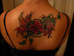37 best hawaiian tattoos flower and butterfly images on