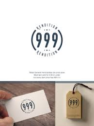 31 bold playful store logo designs for 999 rendition a store