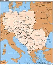map of europe free europe maps