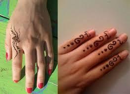 96 best simple mehndi tattoo design ideas images on pinterest