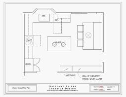 kitchen wonderful peninsula kitchen floor plans new layout range