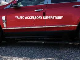 accessories for cadillac srx cadillac srx accessories from the auto accessory superstore