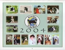 australian shepherd 2015 calendar 2004 calendar