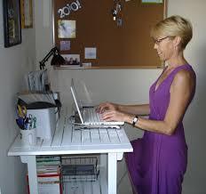 Stand Up Sit Down Desk by Stand Up Sit Down Desk Benefits Decorative Desk Decoration