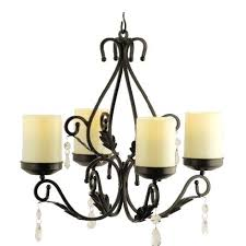 Electric Candle Sconce Candle Chandeliers Non Electric U2013 Edrex Co