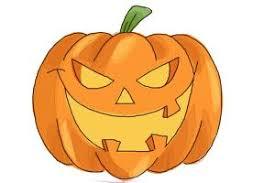 coloring extraordinary draw pumpkin coloring