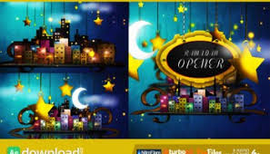 videohive ramadan kareem free download free after effects