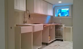 Laundry Room White Cabinets by Laundry Room Gorgeous Ikea Laundry Cabinet With Sink Ikea