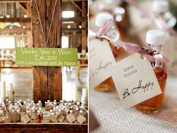 jam wedding favors 21 awesome wedding favors that are not jam mon cheri bridals