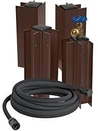 raised bed soaker systems raised bed irrigation gardener u0027s supply