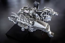 pagani engine mercedes amg m178 v8 biturbo engine engine photo size 2048 x