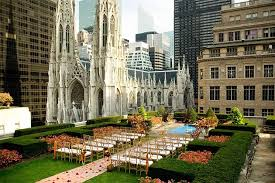 best wedding venues nyc big apple wedding venues with a big city view brides