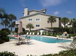 five things to consider when purchasing a vacation home as an