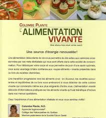 cuisine vivante pour une santé optimale terramies boutique en ligne
