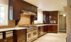 Espresso Kitchen Cabinets Be Brave To Apply Espresso Kitchen Cabinets With Granite Roy