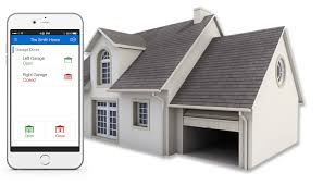 Security Garage Door by Security Systems For Connected Home Suddenlink