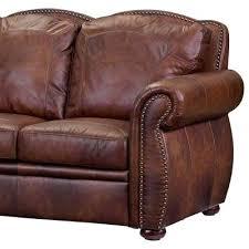 Brown Leather Recliner Brown Leather Loveseat Recliner U2013 Querocomprar Me