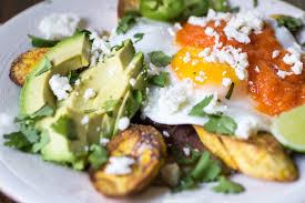 egg recipes for dinner huevos motulenos the wanderlust kitchen