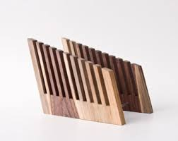 Wood Desk Accessories And Organizers Handmade Wooden Organizers For Home And Office By Lessandmore