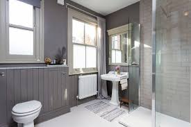 Small Radiators For Bathrooms - hiding radiator steam pipes houzz