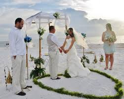 affordable destination weddings affordable florida weddings clearwater weddings