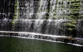 Rock Garden Waterfall Waterfall At Rock Garden Picture Of The Rock Garden Of