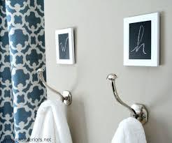 bathroom towel hooks ideas awesome bath towel hooks bathroom towel hooks ideas small frames