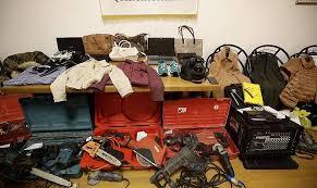 aziende ladari furti nelle aziende nord italia sgominata banda di ladri