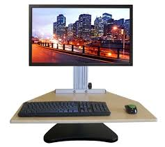 Standing Desk Kangaroo Kangaroo Pro By Ergodesktop Ergocanada Detailed Specification Page