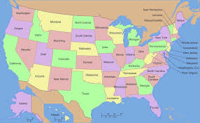 map usa all states usa state map jpg