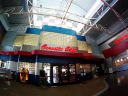 where is the national corvette museum located the corvette cafe is located inside the national corvette museum