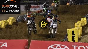scott prospect motocross goggle 2018 motoxaddicts baggett charges to 9th bloss back in action at