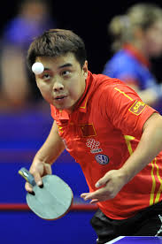 Best Table Tennis Player Chinese Players Ease Through First Round At Table Tennis Worlds