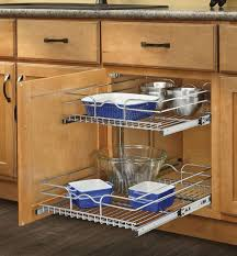 kitchen kitchen cabinet organizers pull out slide out cabinet