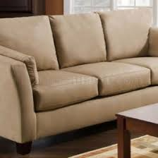 furniture lovely brown microfiber couch with superb color
