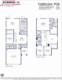 horton homes floor plans dr horton floor plan archive unique old centex homes floor plans
