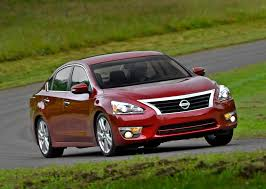 Review Nissan Altima 2015 2013 Nissan Altima Review