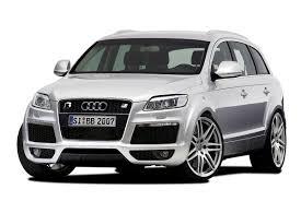 Audi Q7 Limo - auto cars wallpapers audi q7