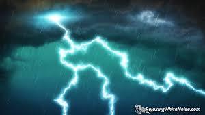 Best Light Color For Sleep Grand Thunderstorm 10 Hours Rain And Thunder White Noise For