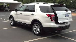 2013 ford explorer review for sale 2012 ford explorer limited stk 110020 lcford