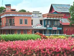住进里面就不想出来了 带你去窥探泰国美到 u201c不可思议 u201d 的民宿 酒店