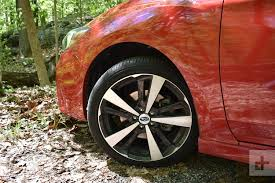 2017 subaru impreza wheels 2017 subaru impreza 2 0i sport review digital trends