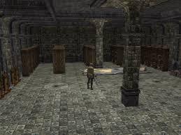 manor cellar the neverwinter vault