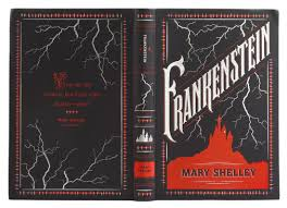Check If Barnes And Noble Has A Book Frankenstein Barnes U0026 Noble Collectible Editions By Mary Shelley