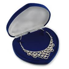 luxury necklace box images Boxes for necklaces jpg