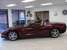 2003 50th anniversary corvette convertible for sale 2003 chevrolet corvette for sale in holyoke massachusetts
